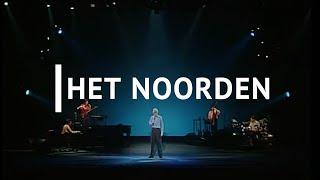 Paul van Vliet - Het Noorden