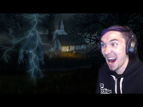 WITCH VS LIGHTNING | Witch Hunt