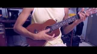 Jingle Bells no ukulele / Jingle Bells on Ukulele - Ives Lamego