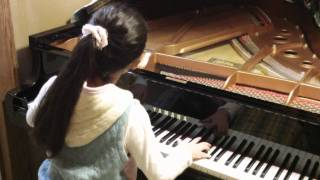 Marche  j.s.Bach BWV Anh.127  R.MOV
