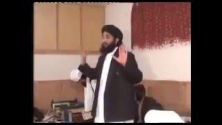SUNNI VS WAHABI MUNAZRA TOPIC : Kya NABI(صلی علیہ وسلم) ki Tazeem Bade Bhai ki tarah karni chahiye??