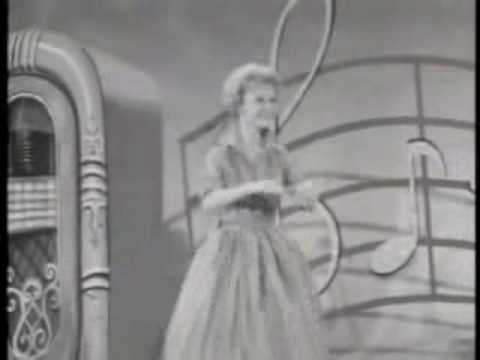 Jo Ann Campbell - MAMA, CAN I GO OUT - 1959 HQ