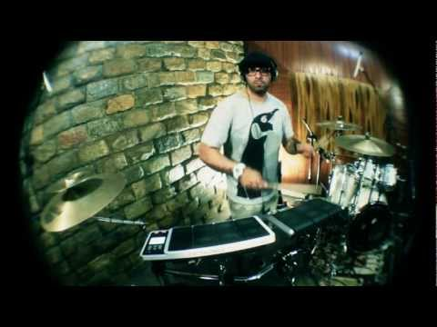 André Pinguim Live Percussion 2 - (Live.2 - Mashup)