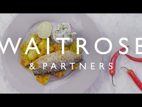 Food File | Oily Fish | Waitrose And Partners