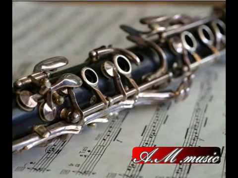Harsi Par -klarnet /original /Հարսի պար կլարնետ