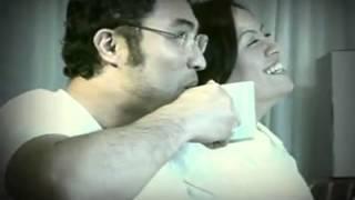 """BAHAGIA"" - Surya Saputra & Cynthia Lamusu"
