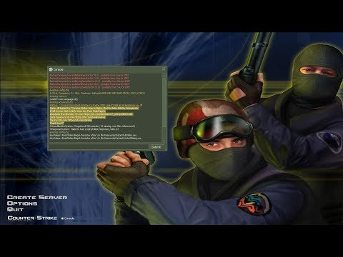 Counter-Strike: Source Alpha - Source Engine 2003 Leak - For Beta Tester's