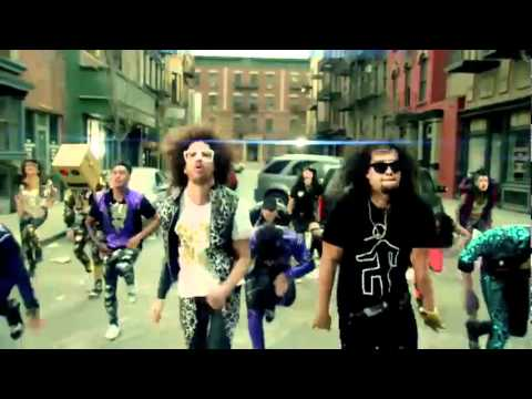 Everyday I'm Shuffling - LMFAO