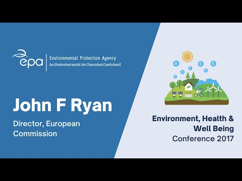 European Environment & Health Priorities