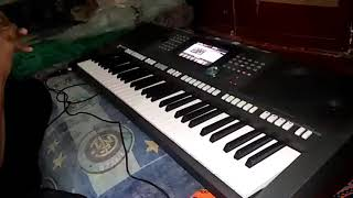 KAPALANG NYAAH keyboard cover my brotherd || POP SUNDA