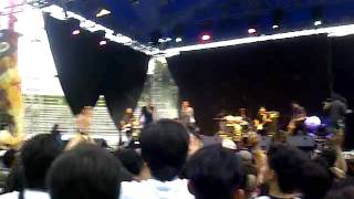 Rock The World Adrenaline 2011 : Monoloque & Atillia - Kekanda Adinda
