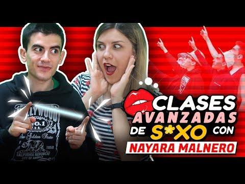 Trucos para tener S*XO y volverlas locas. ¡Con Nayara Malnero! | Jordi ENP.