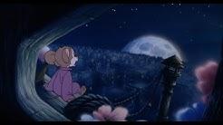 Die schöne Traurigkeit in Feivel der Mauswanderer