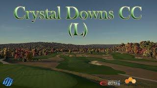 The Golf Club 2019 - Crystal Downs CC (L)
