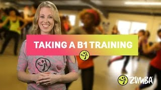 What Expect Your Zumba Instructor Training Featuring Caroline Parsons