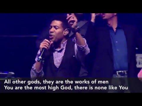 Africaribb Medley (Most High God) - Urbana 15 (31pm)