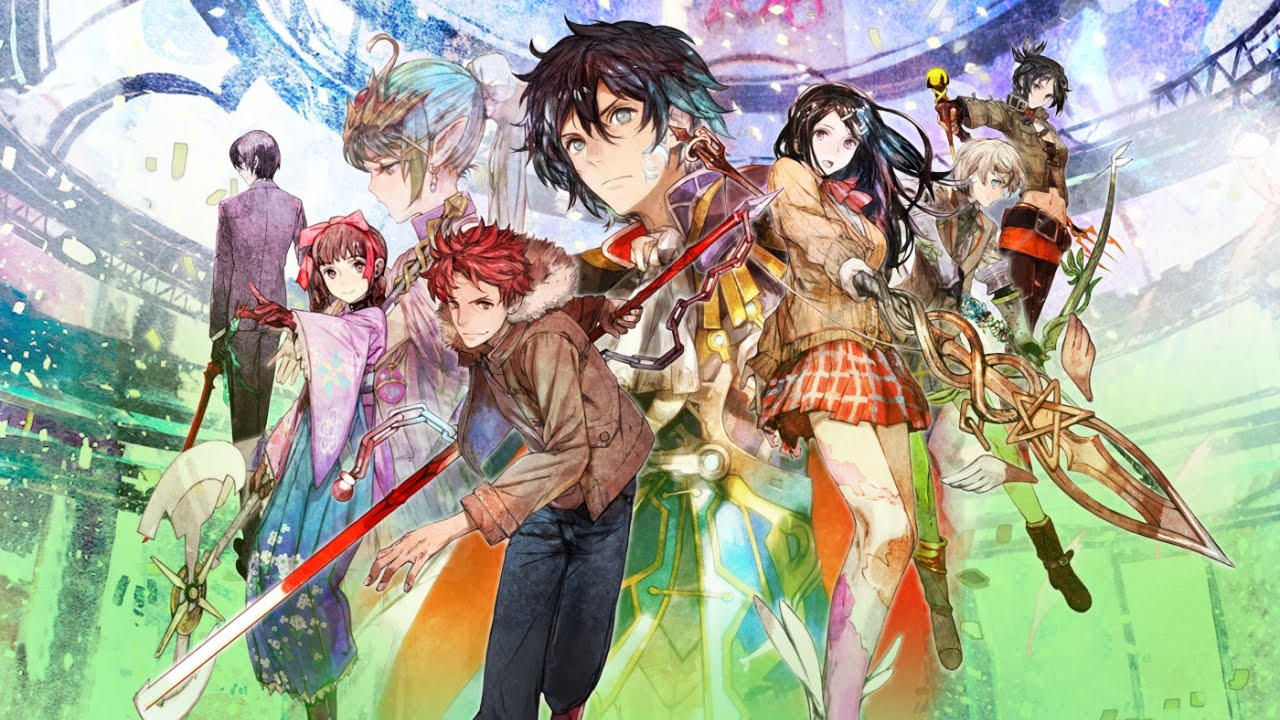 Image result for TOKYO MIRAGE SESSIONS #FE