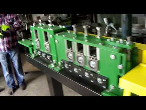 Straightener flat bar ,wire straightener ,steel rods straightener ,Double row straightening roller