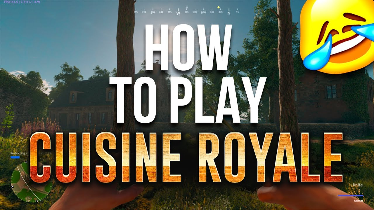 Cuisine Royale Guide How To Play Cuisine Royale