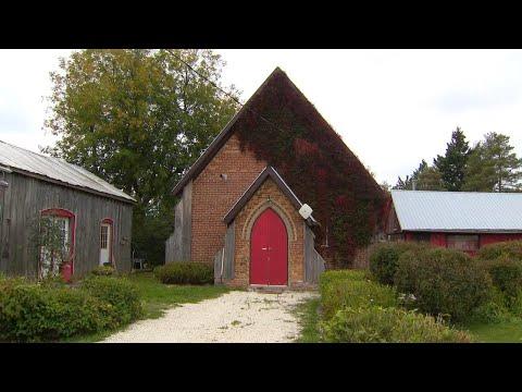 Historic Village Near Orangeville For Sale