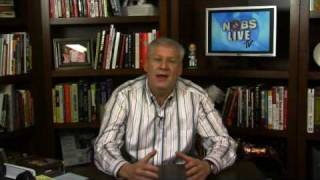 No B.s. Live Tv - The Secret Sauce (part 1) - Small Business Marketing Tips