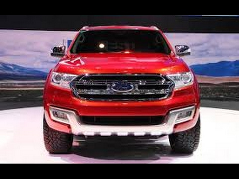 2018 FORD EXPEDITION FIRST LOOK BIGGER BUT LIGHTER
