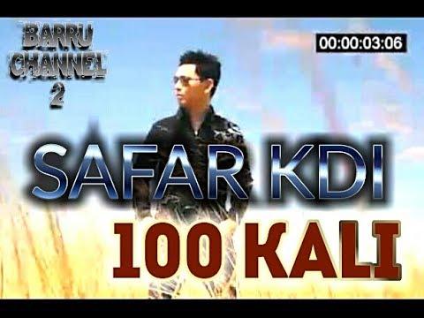 DANGDUT POPULER#100 KALI(SAFAR KDI||100%JERNIH HD)ORIGINAL