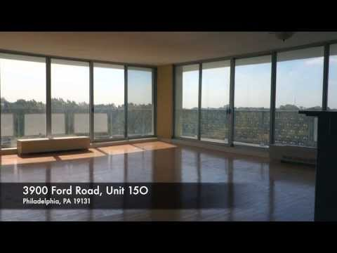 Park Plaza Condo For Sale - 3900 Ford Road, Unit #15O, Philadelphia, PA 19131