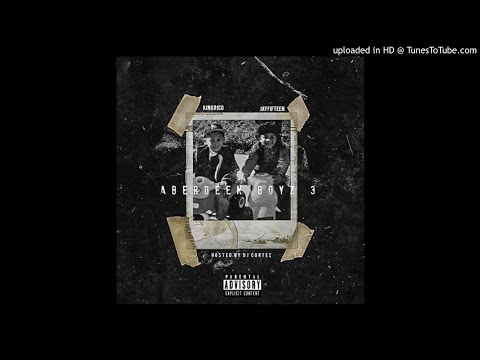 King Rico x JayFifteen - Aberdeen Boyz 3 (FULL MIXTAPE)