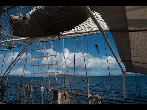 Scotland - whisky trip- sailing through the islands - 2017