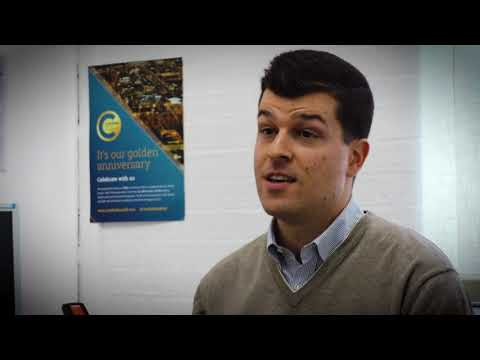 The PhD programme at Cranfield School of Management - Giorgio Caselli
