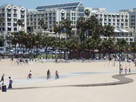 Loews Santa Monica Beach Hotel - 1700 Ocean Avenue, Santa Monica, CA 90401 (800) 679-7707
