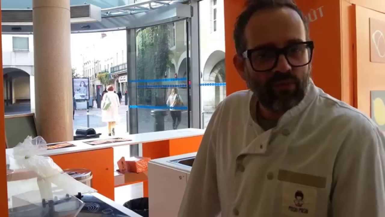 Semaine du go t centre commercial cordeliers poitiers for Centre commercial poitiers
