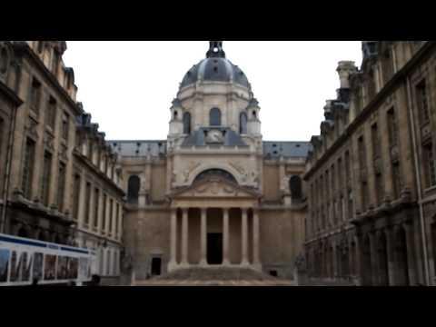 La Sorbonne 2011