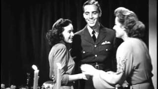 Mrs. Miniver Official Trailer #1 - Reginald Owen Movie (1942) HD