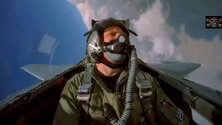 Thunderstruck - AC/DC All Weapons of Air Force