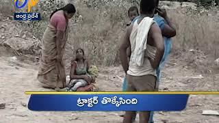 5 PM | Ghantaravam | News Headlines | 17th June 2019 | ETV Andhra Pradesh