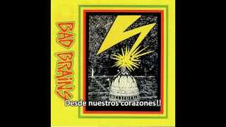 Bad Brains Pay to Cum Subtitulada (HD).