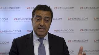 An overview of the potential of immunotherapy in treating lymphoma