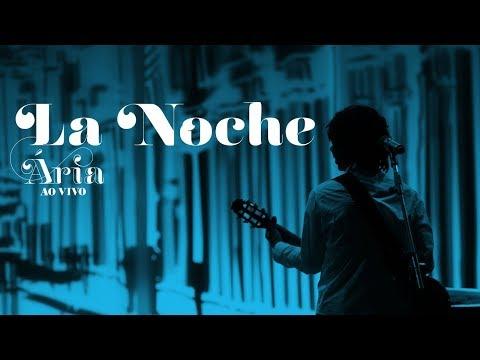 Djavan -  La Noche - versão do DVD Ária ao Vivo mp3