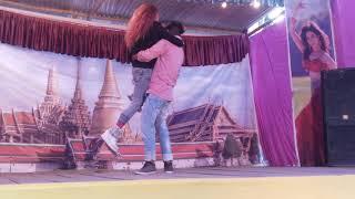 Socha hai tumhe rasta bhulaye local dance video