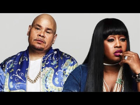 Remy Ma Leaves Fat Joe? Signs With Columbia!!!
