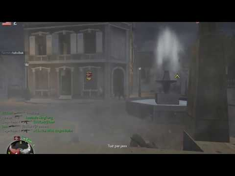 Call of duty 2 Multiplayer - 1.3 - [OUTLAW] server - Live stream of 28/03/2017