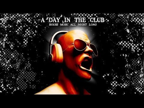 Finder - 96 BPM - A day in the Club - House music all night long