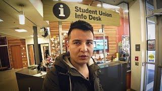 Колледж в США. Виза для студентов, как поступить, стоимость обучения и жизни. Высшее образование.