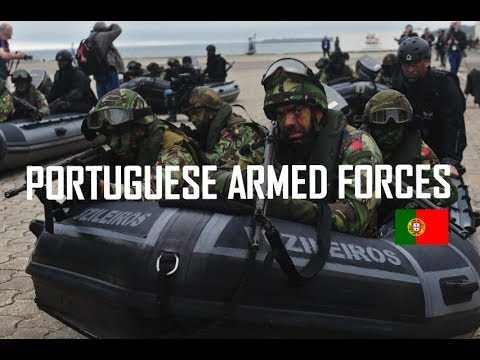 Portuguese Armed Forces 2017