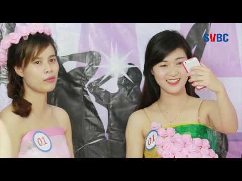 SAMSUNG FESTIVAL 2016 - Sơ khảo Fashion Show SEV