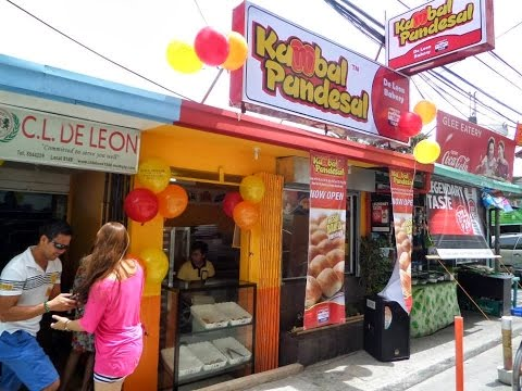 BEST  FOOD CART FRANCHISING IN THE PHILIPPINES - 2014 FILTREPRENEUR FRANCHISE INC.