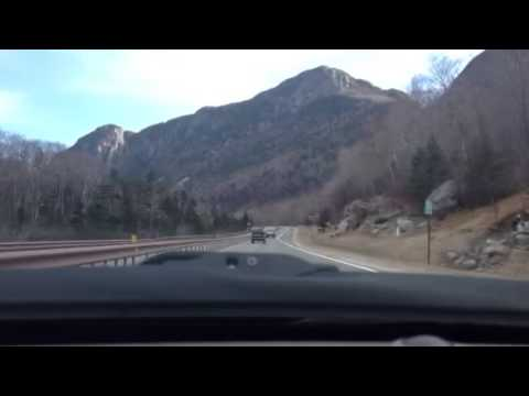 Driving through the Notches