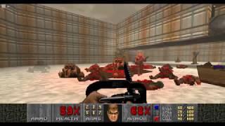 Roblox DooM/RooM: Every secret weapon, + Fighting like hell!